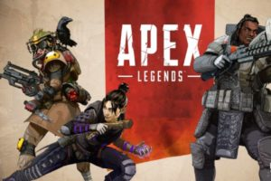 Apex Legends - Blog Post Cover