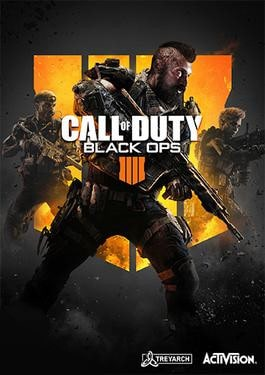 Best Laptop for Call of Duty: Black Ops 4