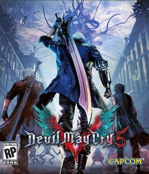 Best Laptop for Devil May Cry 5