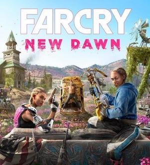 Best Laptop for Far Cry New Dawn