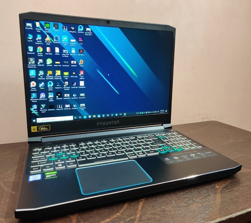 5 Best Laptops for Oculus Rift S - VR Ready Gaming Laptops