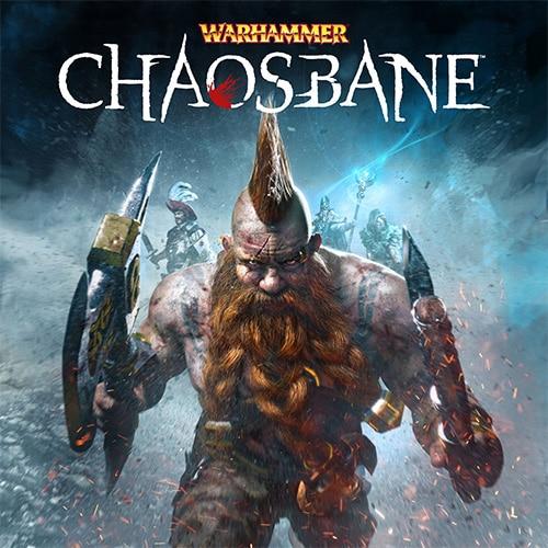 Best laptops for Warhammer Chaosbane