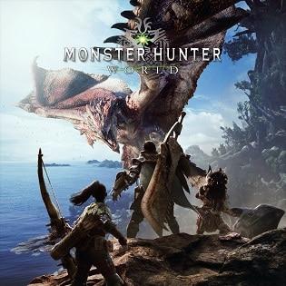 Best Laptop for Monster Hunter: World