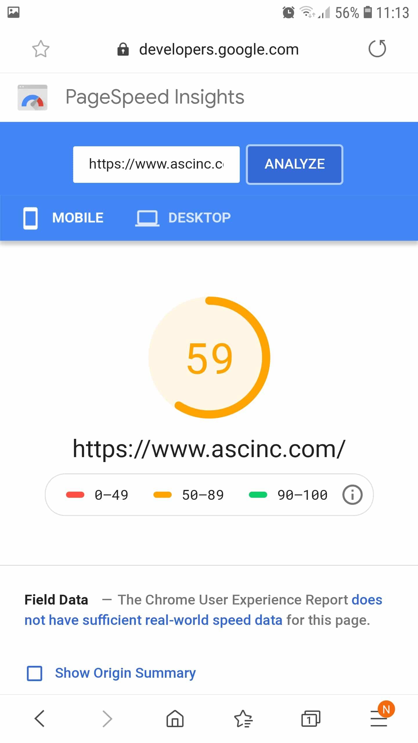 Contact Form 7 Slows Down Website - ReCaptcha v3 and