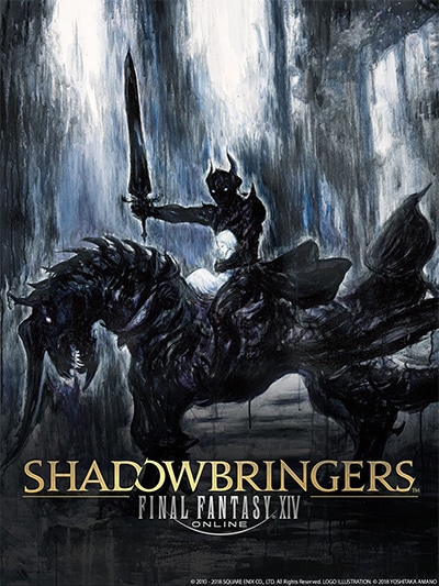 Best Laptop for Shadowbringers