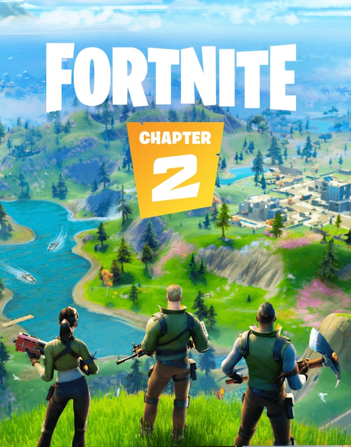 Best Laptop For Fortnite Chapter 2