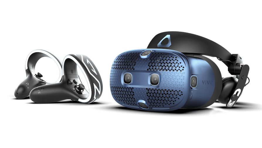 Best Laptop for HTC VIVE Cosmos