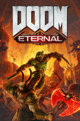 Best PC for DOOM Eternal