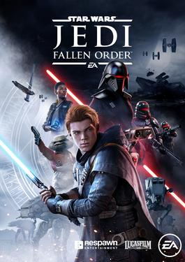 Best PC for Star Wars Jedi Fallen Order