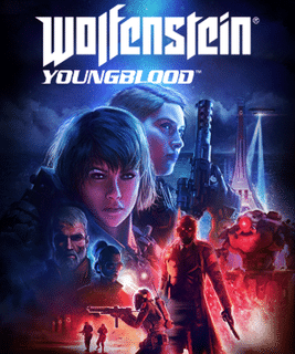 Best Gaming PC for Wolfenstein: Youngblood