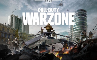 Best Gaming PC for Call of Duty: Warzone