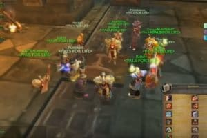 15 Years Since the Famous Leeroy Jenkins Video in World of Warcraft