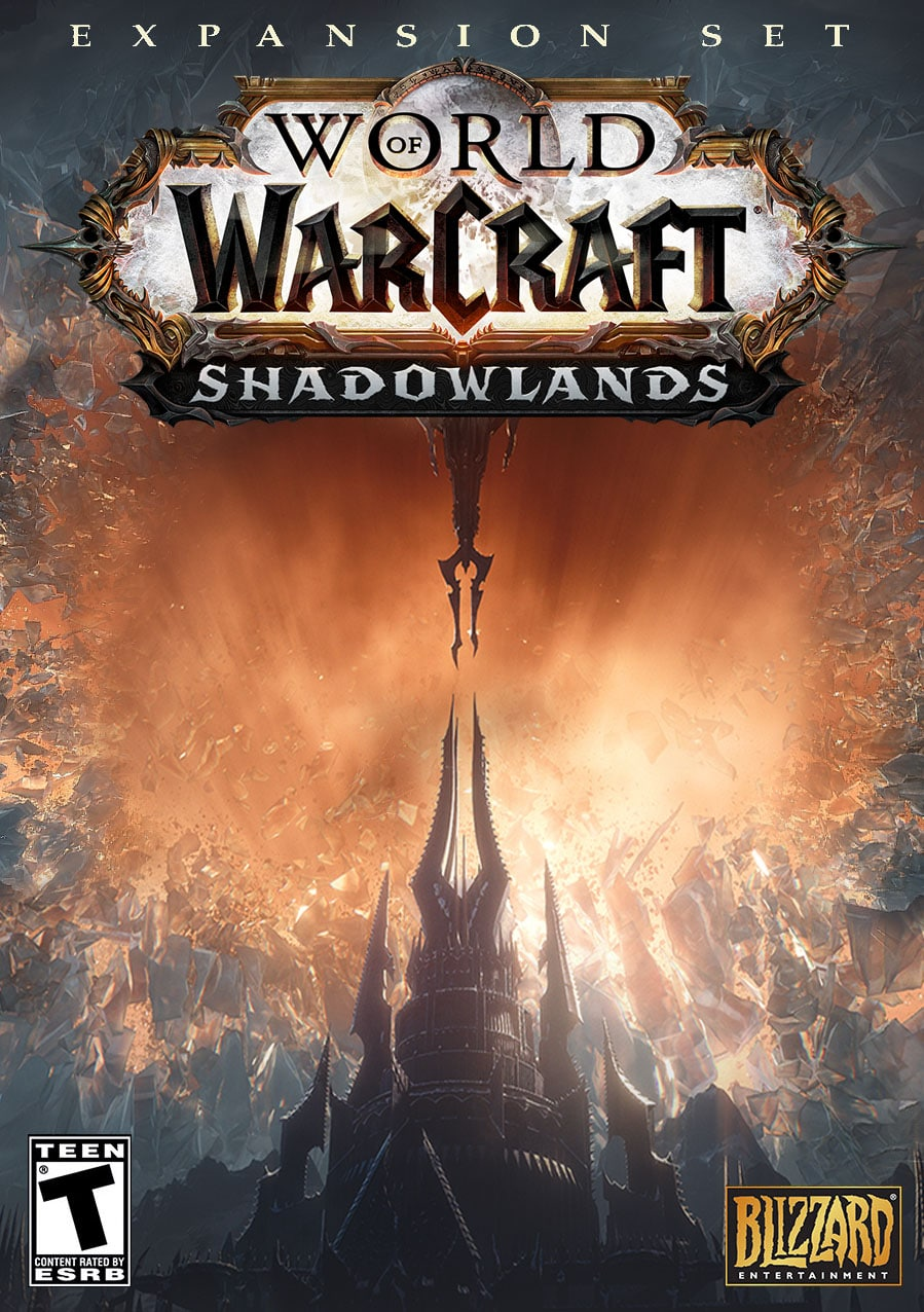 Best gpu for WoW Shadowlands