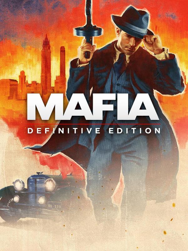 Laptops for Mafia: Definitive Edition