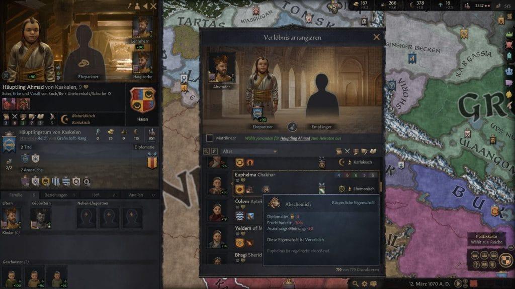 Best Laptops for Crusader Kings 3