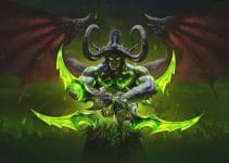 Blizzard Announced World of Warcraft: Burning Crusade Classic