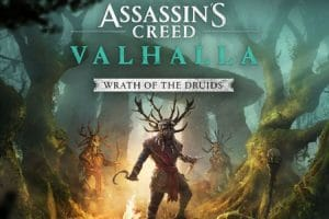 First DLC for Assassin's Creed Valhalla – Wrath Of The Druids