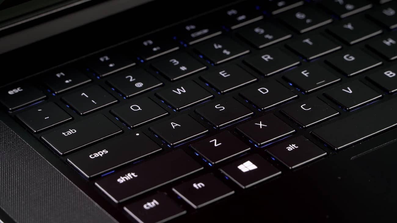 Razer Blade 15 Base Keyboard