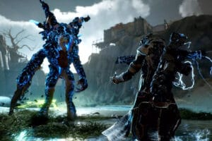 Outriders Review – Great Co-Op RPG Shooter Wrapped in Technical Problems